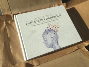 Biohacker's Handbook: Teemu Arina, Olli Sovijärvi, Jaakko Halmetoja